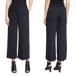 A.L.C. 'Emily' Belted Gaucho Pants